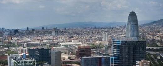 Imagen del distrito 22 de Barcelona