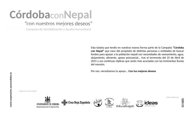 Envez Tarjeta apoyo Nepal copia (2)