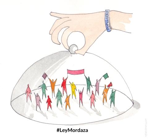 Ley_Mordaza_firma